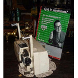 Antiguo Proyector 8mm Ko-on (2238)