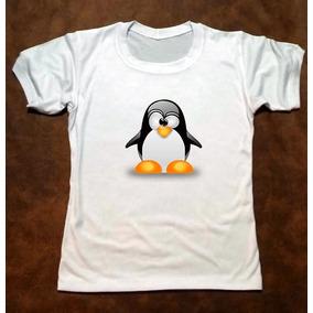 Remera Linux Hombre Cordoba Manga Corta Otras Marcas - Remeras y ... 10c98ea51a51e