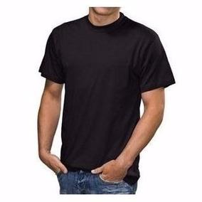 Camiseta Lisa Poliviscose