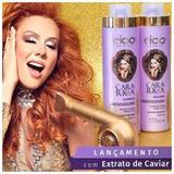 Eico Shampoo Caviar1l+ Condicionador Caviar 1l Cara De Rica