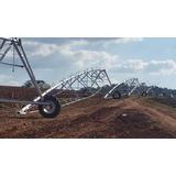 Pivô Central Para Irrigação Em Mg