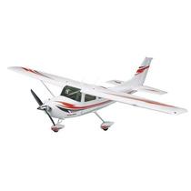 Promoção Avião Cessna 182 Hobbico Skylane Hcaa2525 Flza4000