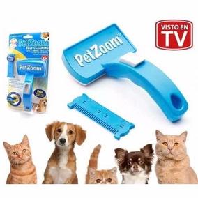 Cepillo Con Cerdas Suaves Para Perros Y Gatos