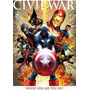 Civil War Cómic - El Evento Completo En Digital
