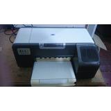 Impressora Hp Business Inkjet 1200