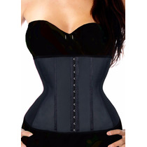 Corset Tight Lacing Barbatanas De Aço Corselet Corpete