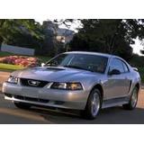Vidrio De Puertas Para Ford Mustang 1994-2004