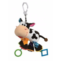Colgante Actividades Vaca Bebé Play Gro