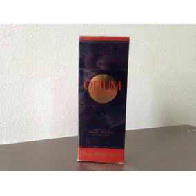 Opium Pour Homme Vintage Sanofi 50ml Lacrado Ultra Raro