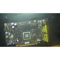 Placa De Vídeo Geforce 8600gts Com Defeito