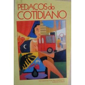 Livro Pedaços Do Cotidiano - Zibia Gasparetto