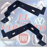 Soporte Faro Auxiliar Fiat Uno Scr Juego X 2 Der/izq