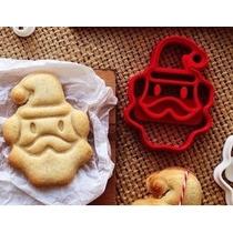 Kit11cortantes De Galletitas De Navidad A Un Super Precio !!
