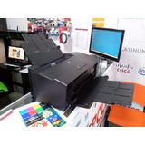 Impresora Epson 1430w A3 Wifi Sistema Continuo Sublimacion