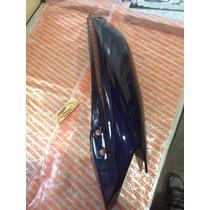 Carenagem Traseira Sundown Max 125 Azul 2008