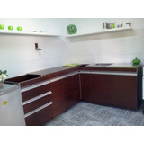 Mubles De Cocina,placares E Interiores ,bajo Escaleras