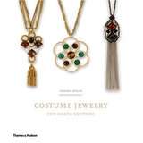 Costume Jewelery For Haute Couture (hb) Muller Florenc Thame