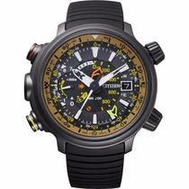 Relógio Citizen Altichron Titanium Duratech Bn4026-09e