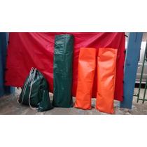 ### Cama Elástica 4,27 M Kit Bolsas Ferragens E Acessórios