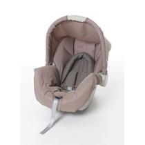 Bebê Conforto 0 A 13kg Piccolina Capuccino Galzerano