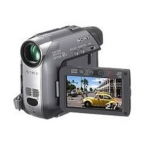 Sony Dcrhc39e Handycam Minidv Camcorder [1mp, 12x Optical, 2
