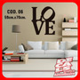 Vinilos Decorativos Ploteos Calcos Sticker Pared Grandes