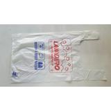 Bolsa Lavadero.camiseta 60x80cm 1ra. Calidad. X100unidades