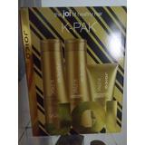 Joico K-pak Shampoo , Tratamiento