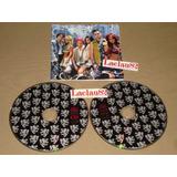 Rbd Celestial Fan Edition 2007 Emi Cd + Dvd