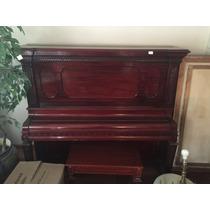 Piano J.w. Jenkins Sons Solo Para Conocedores