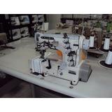 Maquina De Coser Collareta Industrial - Arieta