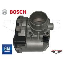 Corpo Borboleta Tbi Corsa Celta 1.0 Flex 93397786 Bosch