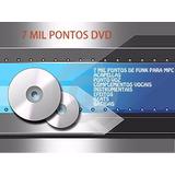 Dvd 7 Mil Pontos Funk Para Mpc
