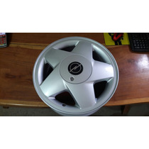 Roda Do Calibra 94 Original Gm Opel Aro 15 Avulsa Nova