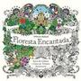 Livros Para Colorir - Floresta Encantada