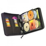 Fundas Porta Cd /dvd Cdw128