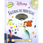 Figuras De Princesas (audiolibro) Disney Enterprises