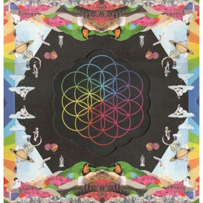 Vinilo A Head Full Of Dreams (2 Lp) - Coldplay
