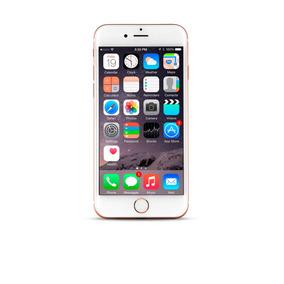 Celular Iphone 6s 64gb Rosa - Excelente
