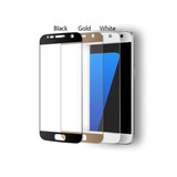 Film Vidrio Templado Samsung Galaxy S7 Glass Version Full
