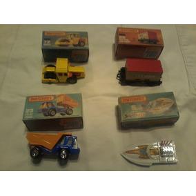 Autos Matchbox De Colección