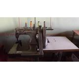 Máquina De Costura Industrial-fechadeira De Braço