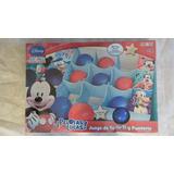 Pelotas Locas Mickey Mouse Original Tv Club House Disney