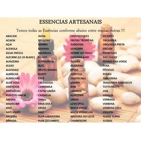 Essência Tutti-frutti P/ Artesanato Concentrado-100 Ml