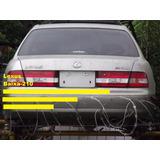 Compressor Ar Condicionado Na Troca Lexus Es 2001