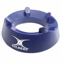 Tee Oficial Para Balon De Rugby Gilbert V/ Colores