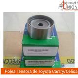 Polea Tensora De Toyota Camry Celica 1.8 / 2.0 / 2.2
