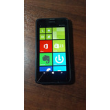 Celular Nokia Lumia 630 Movistar