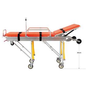 Carro Camilla Para Ambulancia
