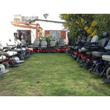 Alquiler,venta,canje Sillas De Ruedas Electricas,scooters